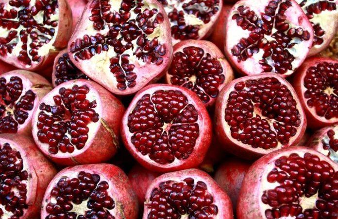 Лечебные свойства граната на организм