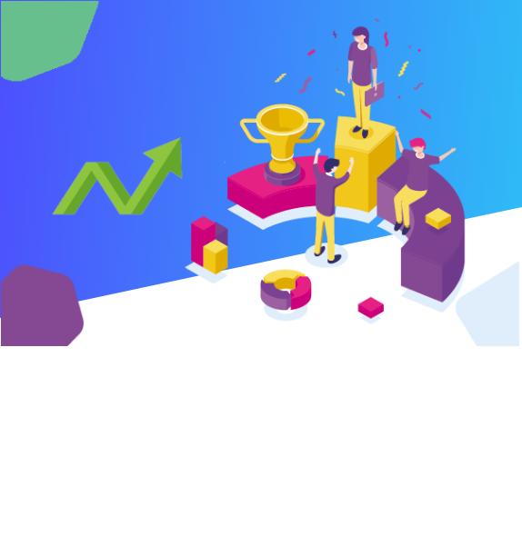 Успех в продвижении сайта